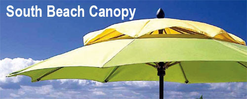 South Beach Canopy