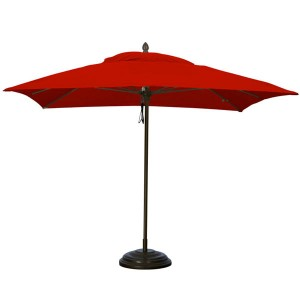 10 Foot Riviera Square Market Umbrella