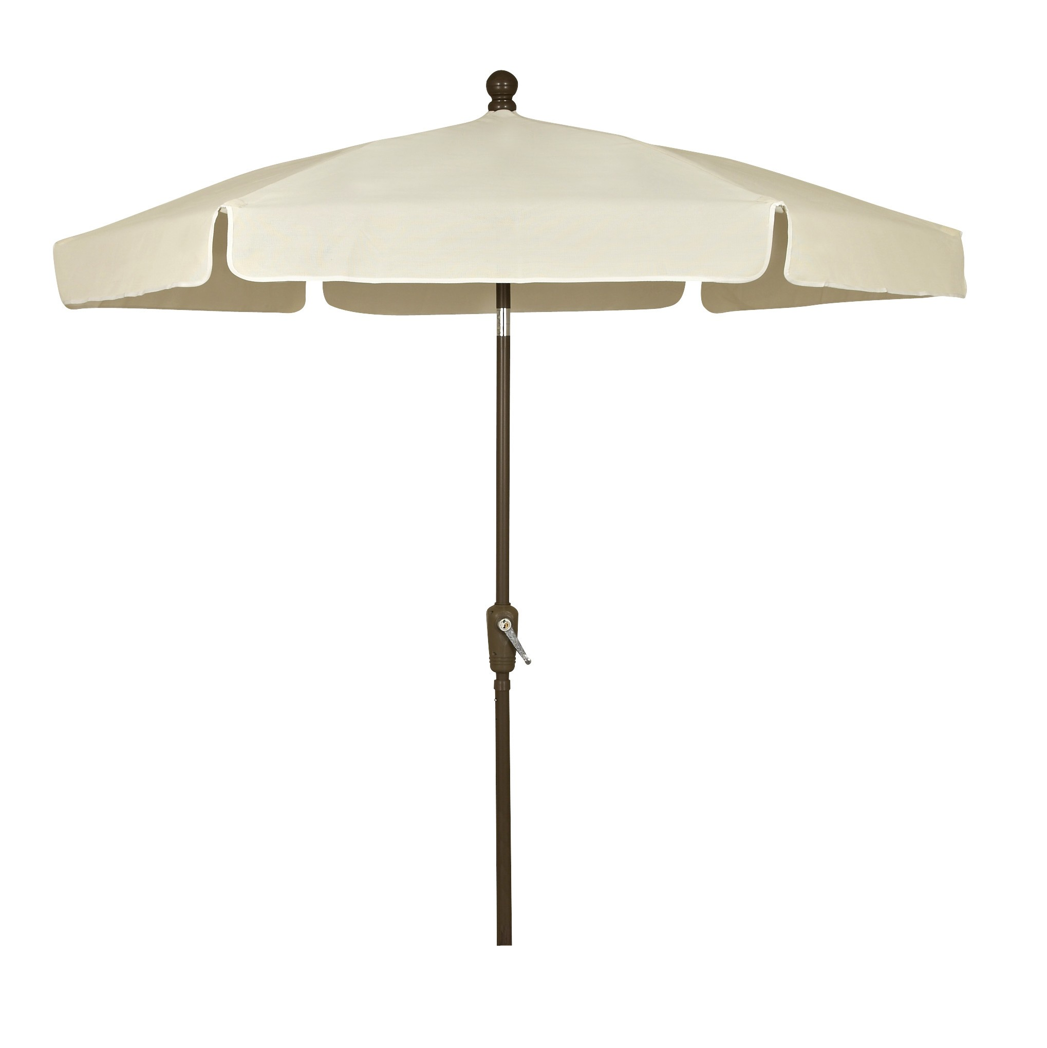 sun balcony screw on umbrella itm garden clamp parasol shade protection uv chair clip sunshade